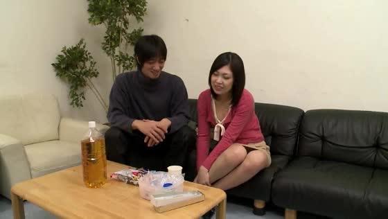 奥様のアナル無料H動画。初めてのアナルセックスにイキっぱなしの超ド変態奥様!